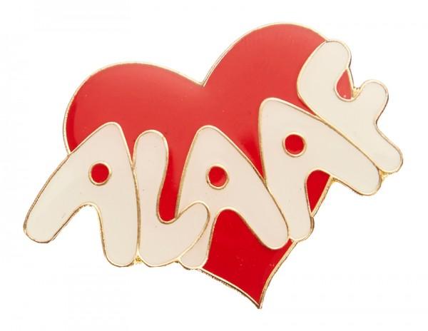 Pin Alaaf