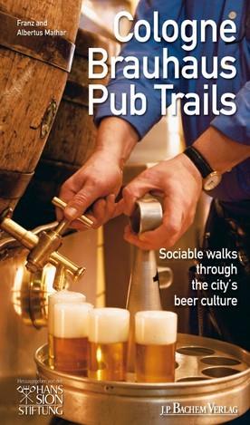 Cologne Brauhaus Pub Trails