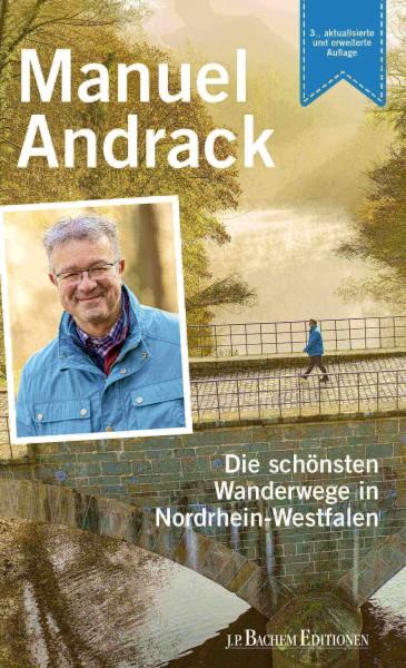 Die schönsten Wanderwege in NRW