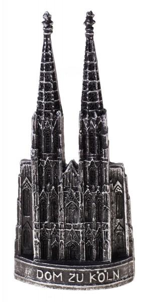 Magnet Kölner Dom, Westseite