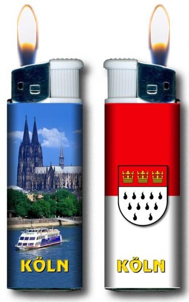 Feuerzeug Köln