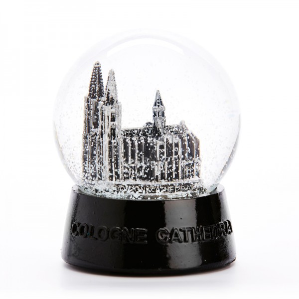 Schneekugel Kölner Dom