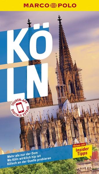 Marco Polo: Köln