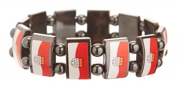 Armband mit Kölner Wappen