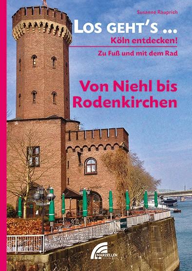Los geht´s ... Von Niehl bis Rodenkirchen