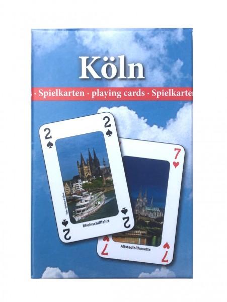 Spielkarten Köln