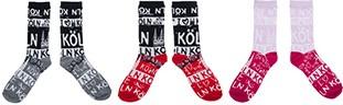 Köln Socken bunt