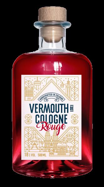 Vermouth de Cologne Rouge, 500 ml