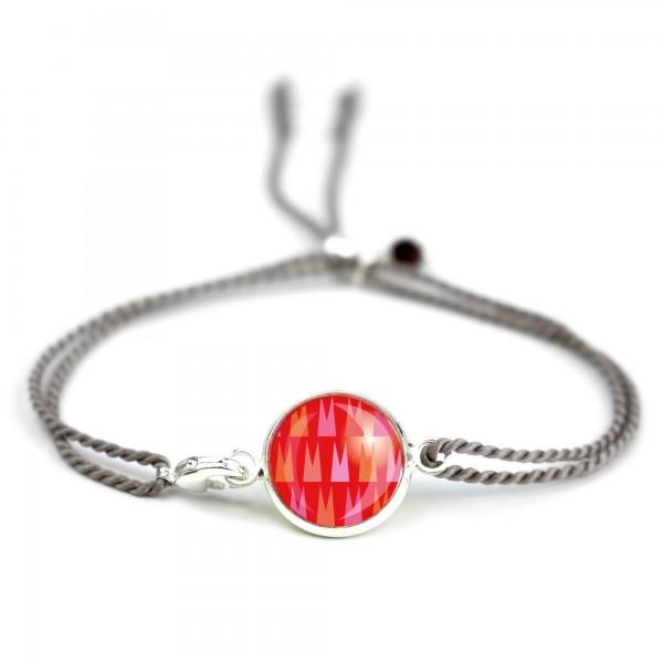 Köln Armband, rot