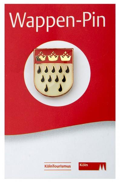 Wappen-Pin