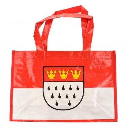 Handtasche Kölner Wappen