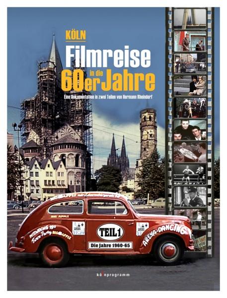DVD Filmreise in die 60er Jahre