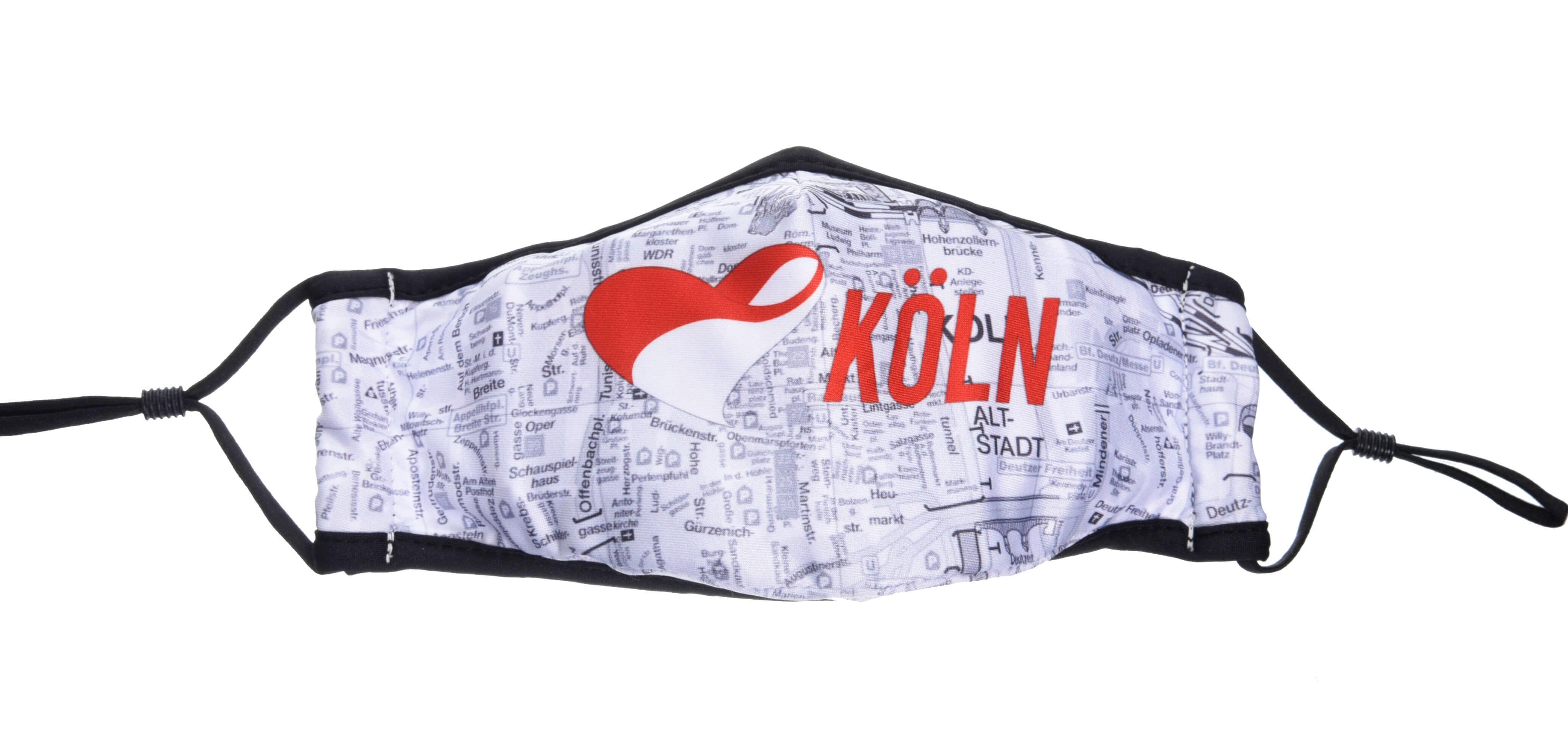 Köln Maske