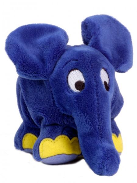 Plüschtier Elefant