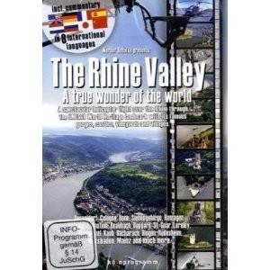 The Rhine Valley - A True Wonder of the World [DVD]