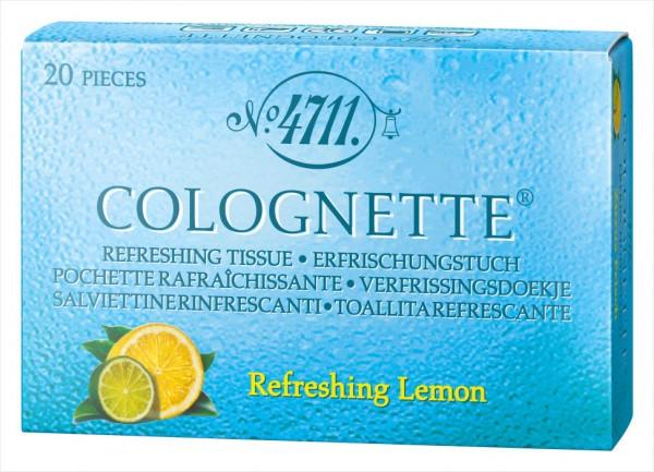 4711 Colognette, 20 Stück
