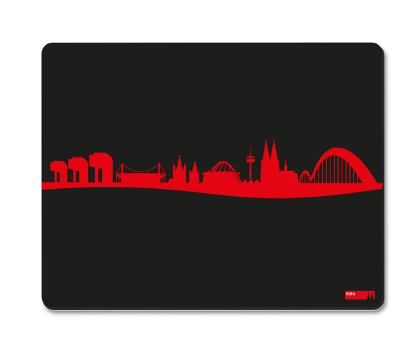 Mousepad Skyline Köln