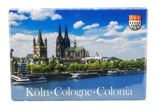 Magnet Köln Cologne Colonia