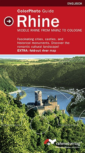 The Rhine - Photo Guide, different languages