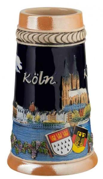 Köln Krug, 0,5l