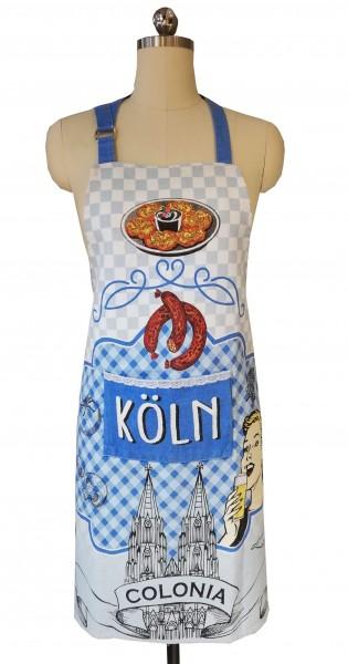 Kochschürze Köln