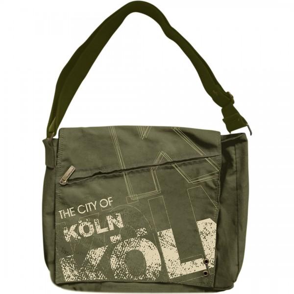 Umschlagtasche Köln