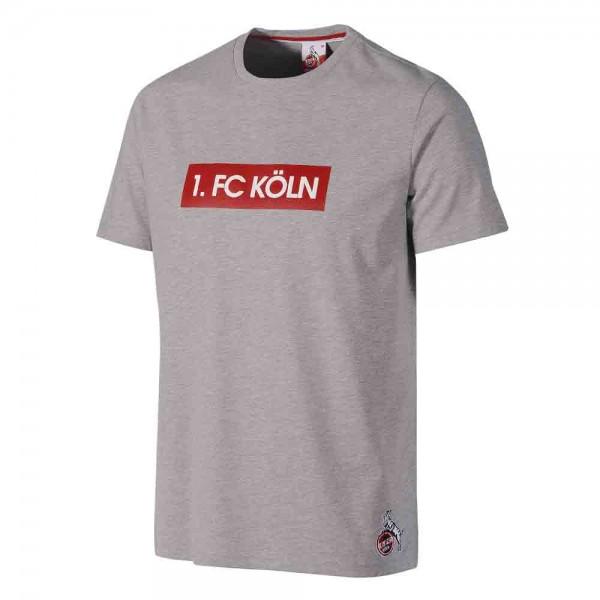 1. FC T-Shirt Pflasterhofweg
