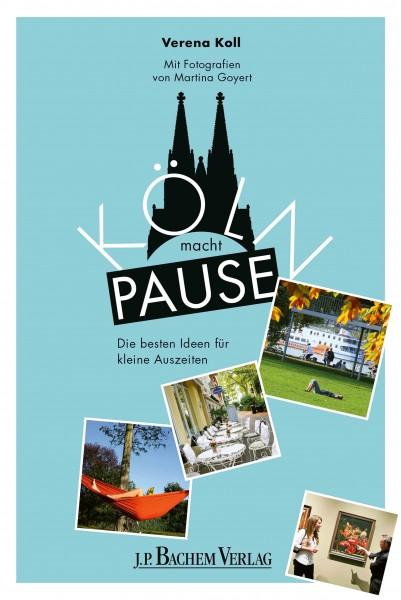 Köln macht Pause