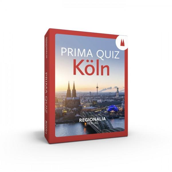 Prima Quiz Köln