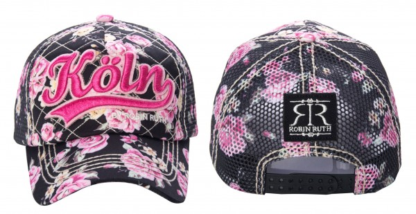 Cap Köln Flower
