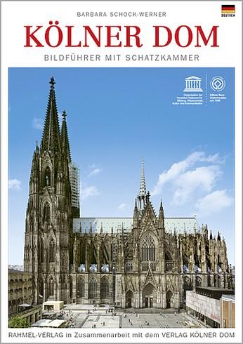 Kölner Dom - Bildführer mit Schatzkammer