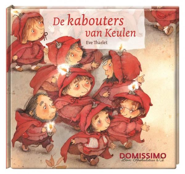 """Die Heinzelmännchen von Köln, niederländisch """"De kabouters van Keulen"""""""