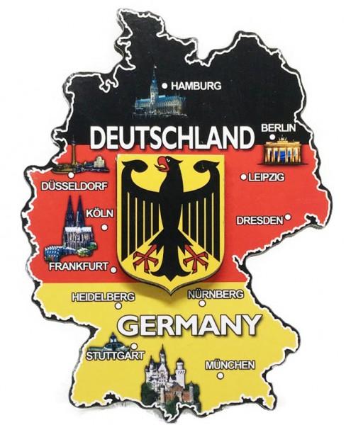 Magnet Deutschland