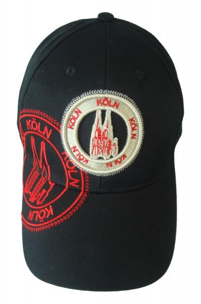 Cap Köln, stamp style