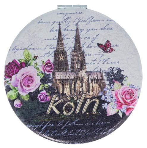 Taschenspiegel Kölner Dom
