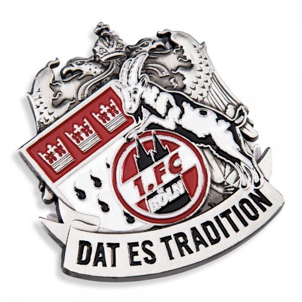 1. FC Köln Stahlmagnet