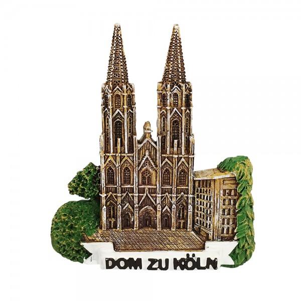 Magnet - Dom zu Köln