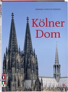 Kölner Dom mit zahlreichen Abbildungen