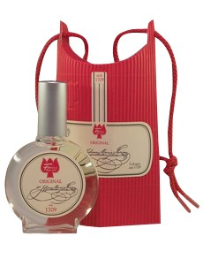 Farina 1709 Original Eau de Cologne, Splash