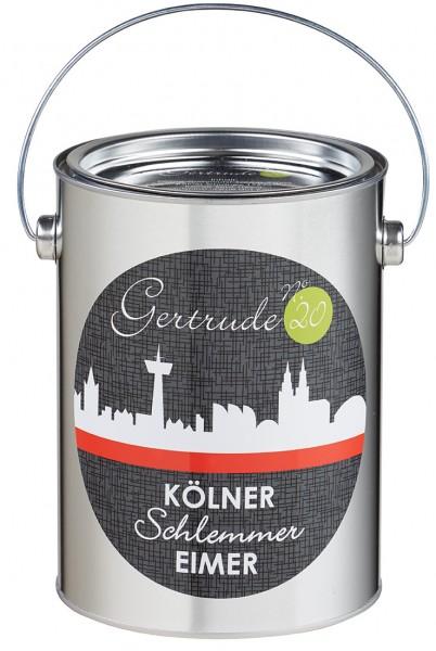 Kölner Schlemmer Eimer