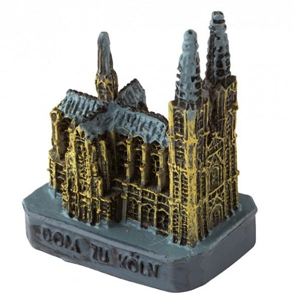 Modell Dom zu Köln, mini