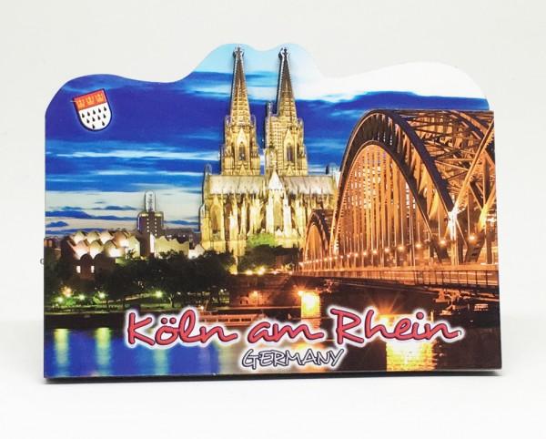 Magnet Köln am Rhein