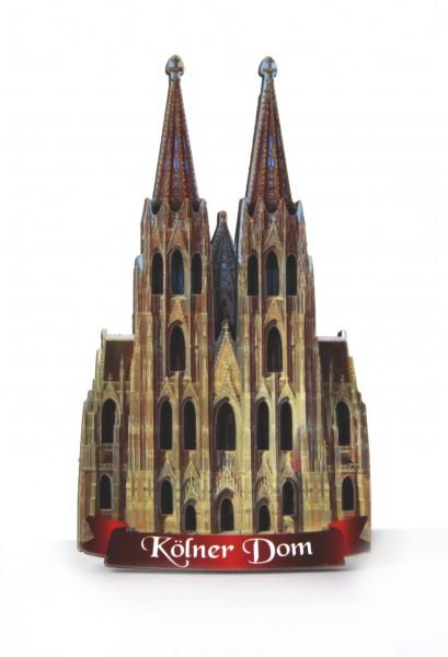 Magnet MDF Kölner Dom
