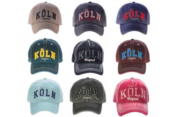 Cap Köln Original