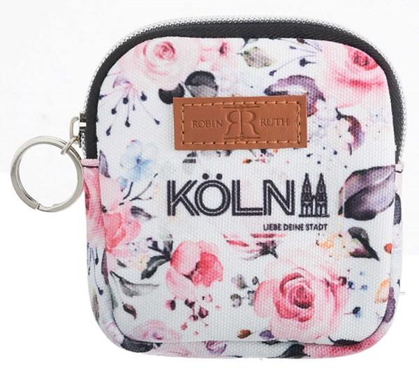 Portemonnaie Köln - Flower