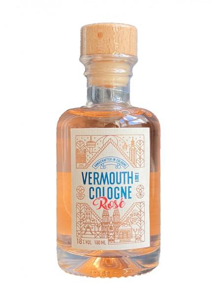 Vermouth de Cologne Rosé, 100 ml