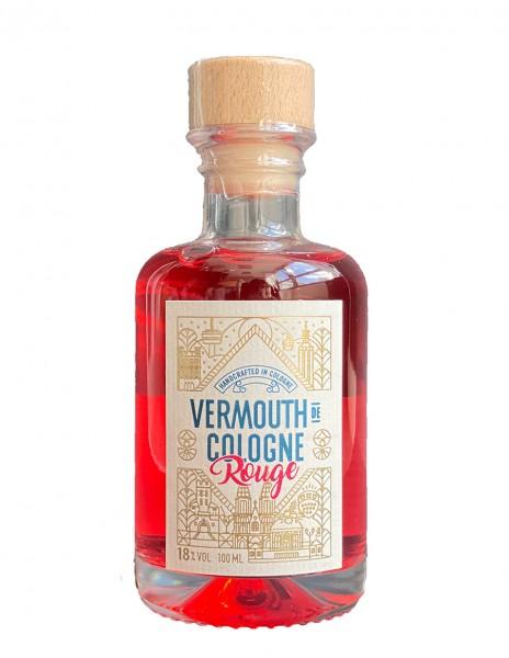 Vermouth de Cologne Rouge, 100 ml