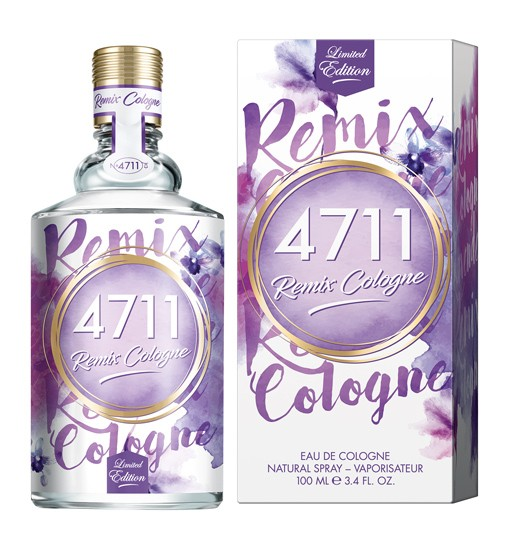 4711 Remix Cologne Limited Edition 2019