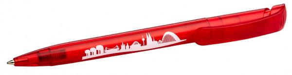 Kugelschreiber Skyline