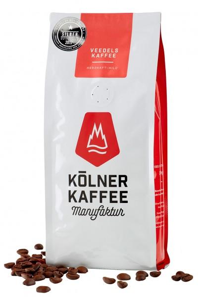 Kölner Kaffee Manufaktur - Veedels Kaffee